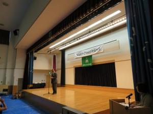 東松島市長祝辞